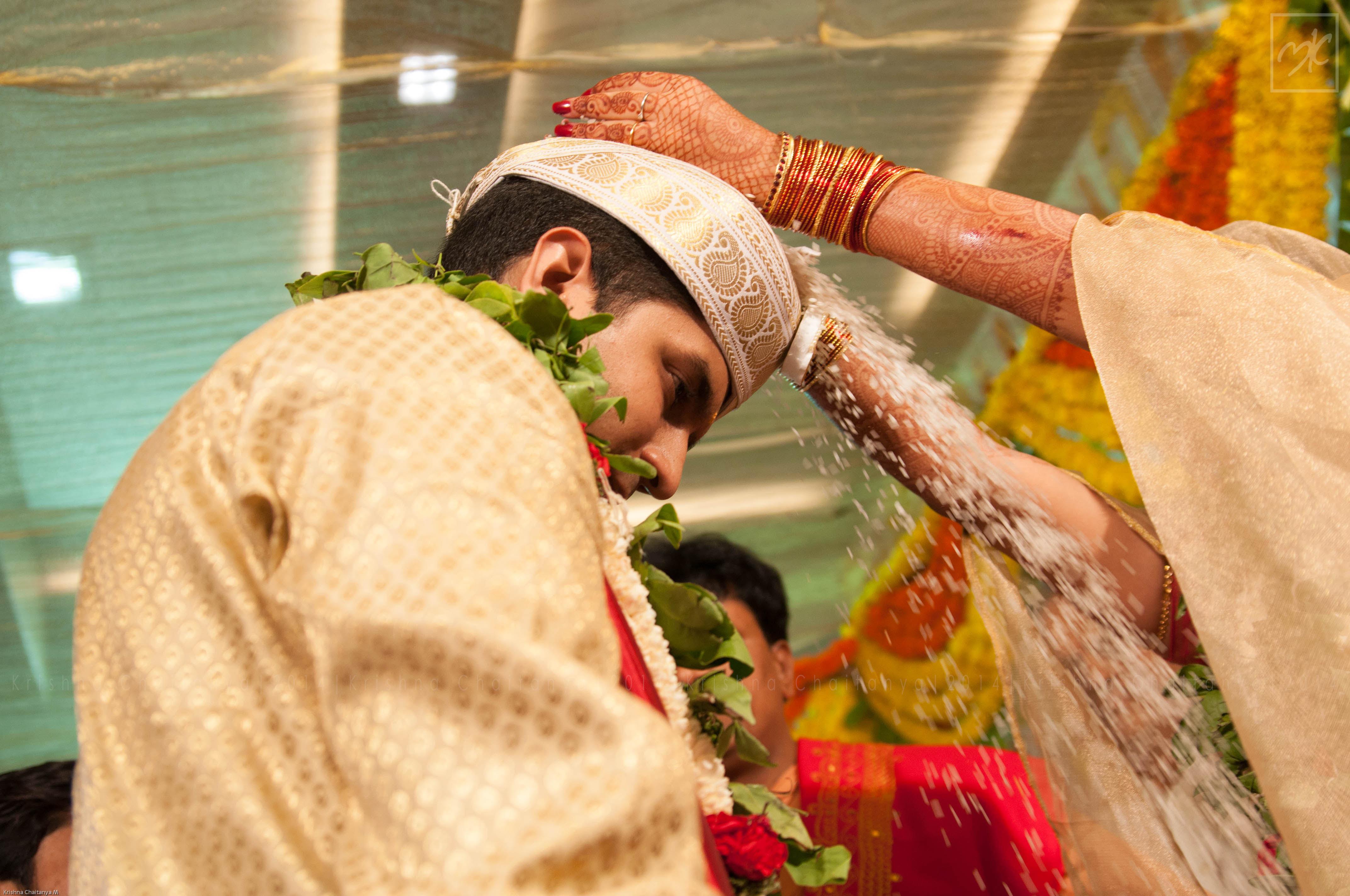 Supriya 💙 Raghu 21