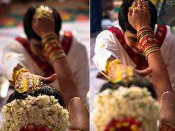 Bhargavi 💙 Mahendra 03
