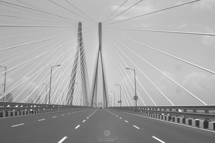 Bandra-Worli Sea Link 2