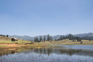 Landscape @ Kodaikanal