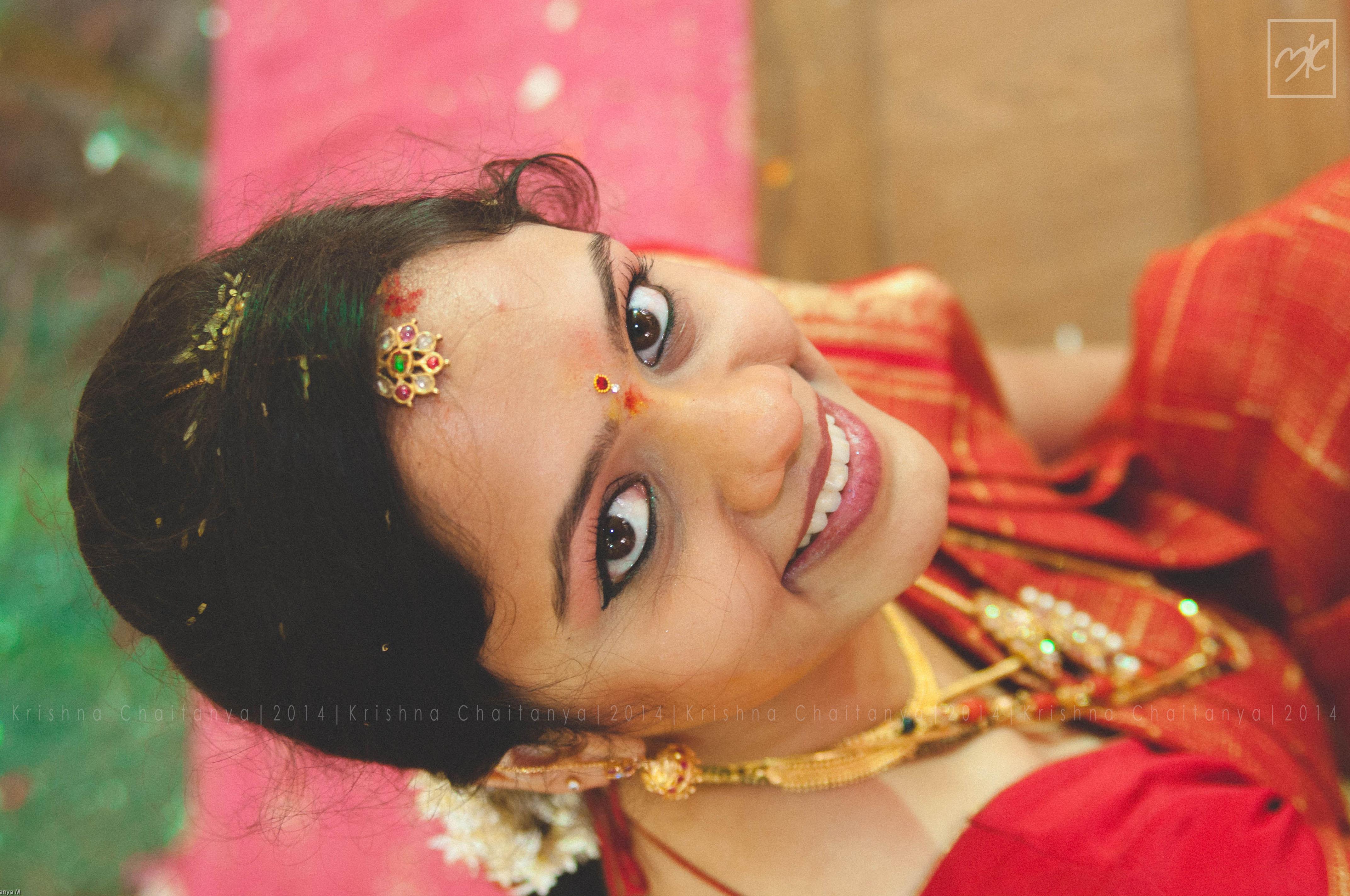 Supriya 💙 Raghu 09