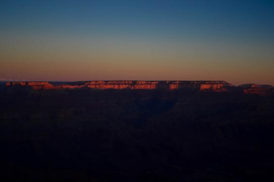 Landscape @ Grand Canyons