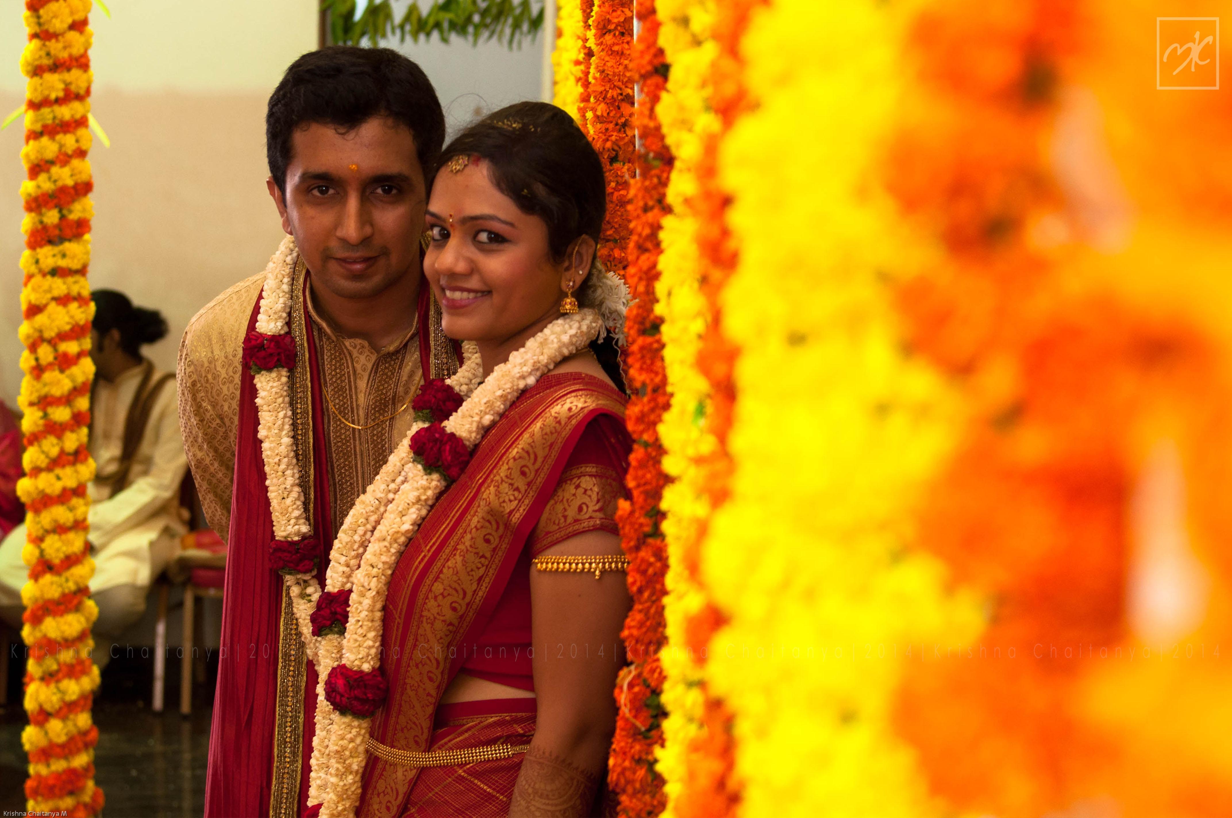 Supriya 💙 Raghu 06