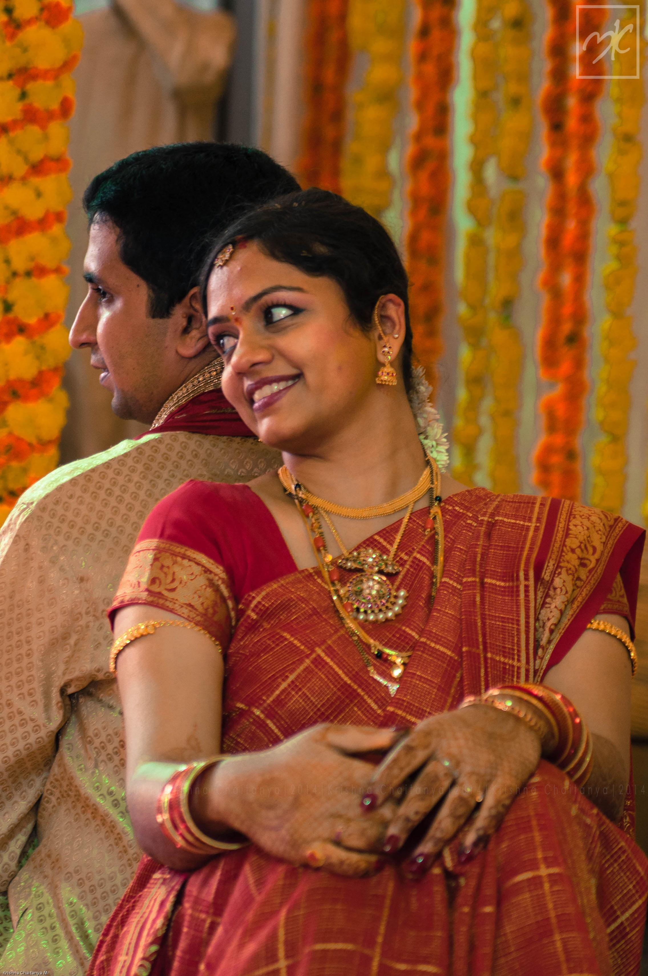 Supriya 💙 Raghu 13