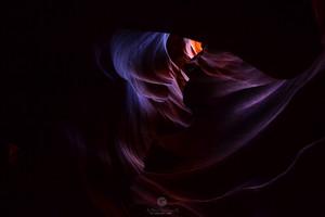 Lower Antelope Canyons 4