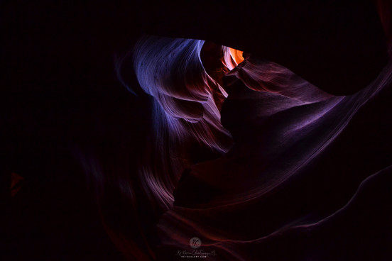 Lower Antelope Canyons 1