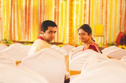 Supriya 💙 Raghu 10