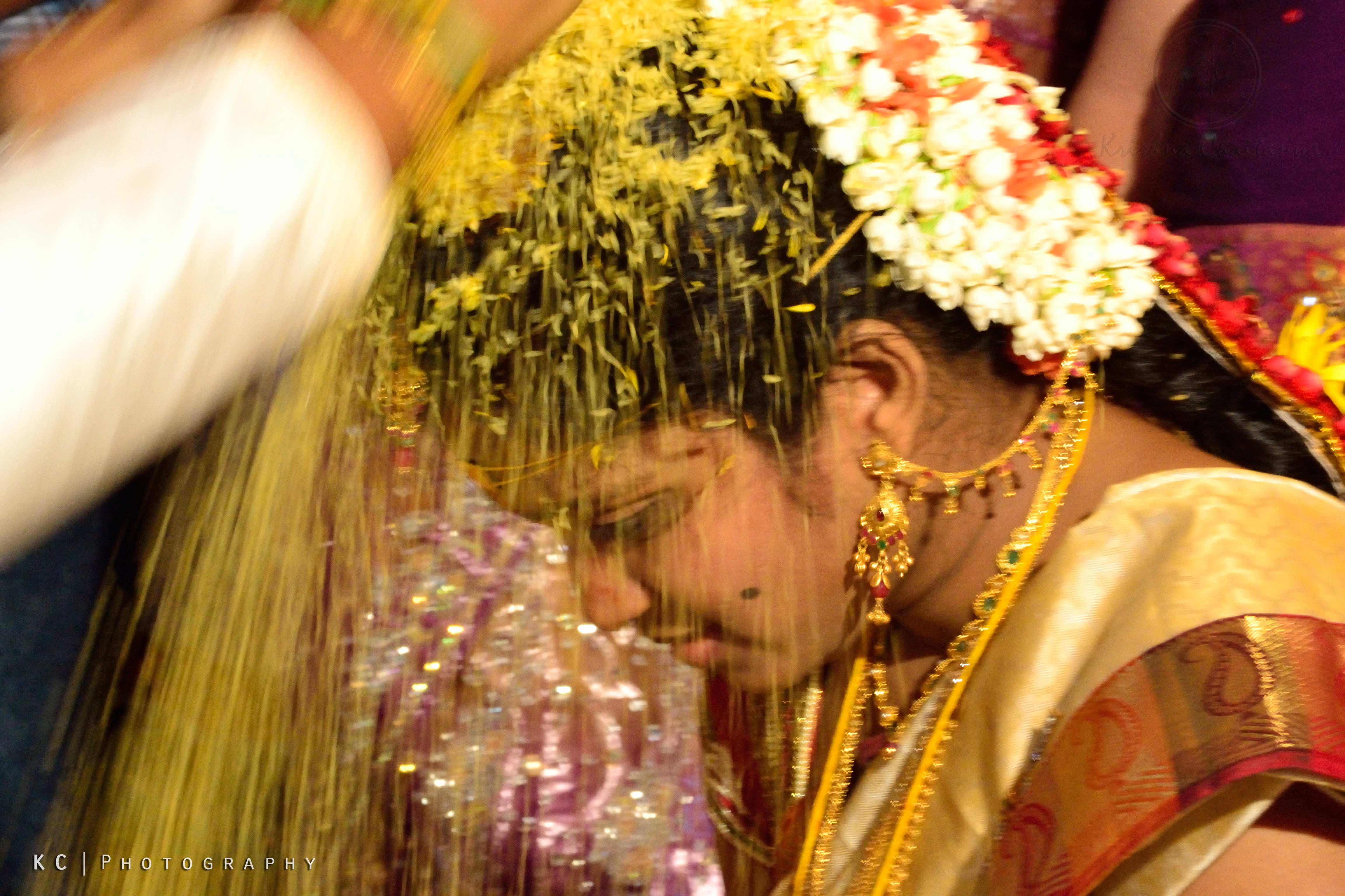 Pratyusha 💙 Sailesh 07