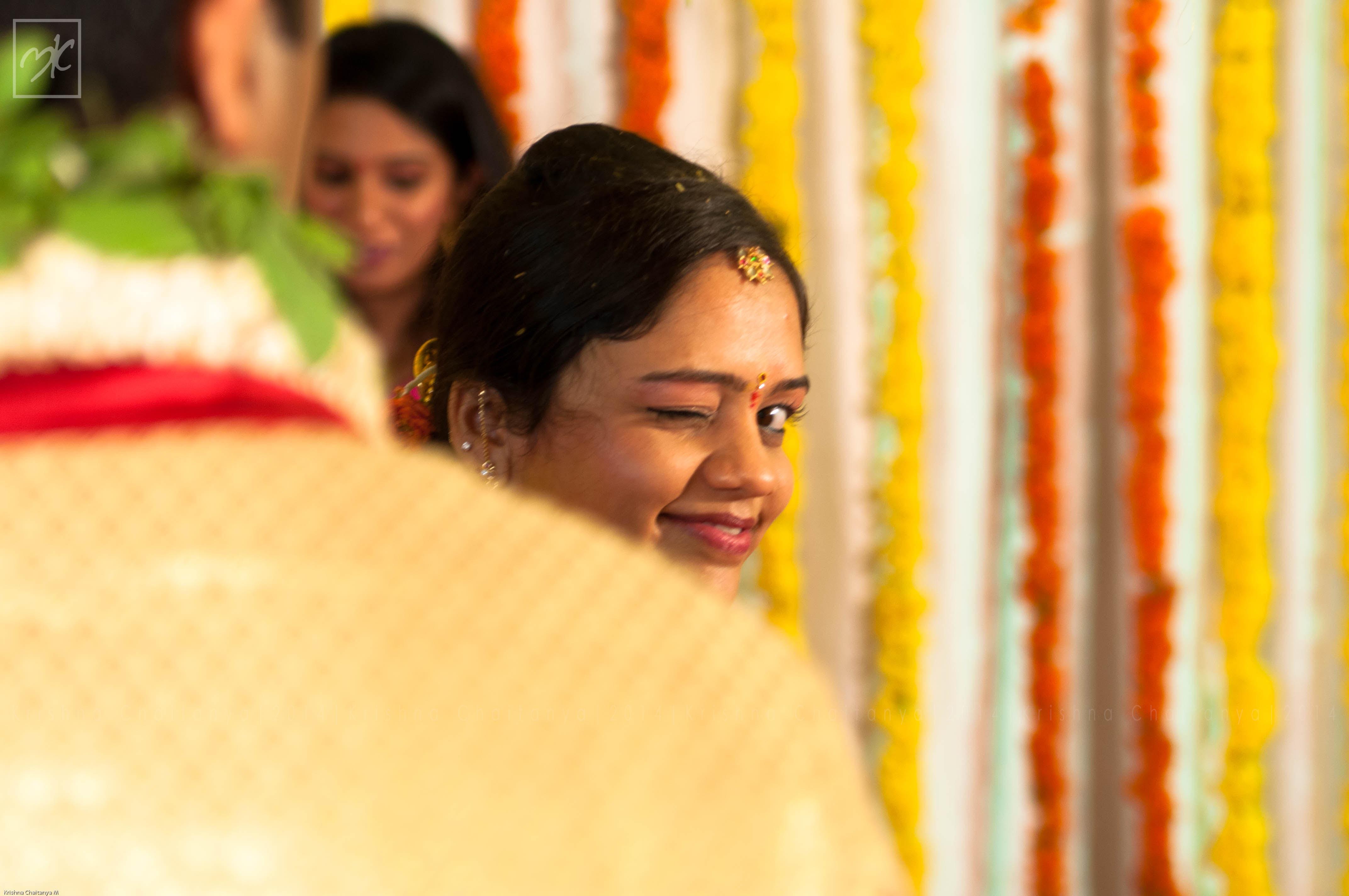 Supriya 💙 Raghu 07