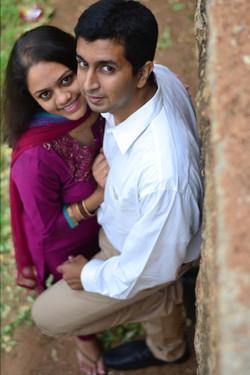 Supriya 💓 Raghu 01