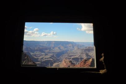 Landscape @ Grand Canyon