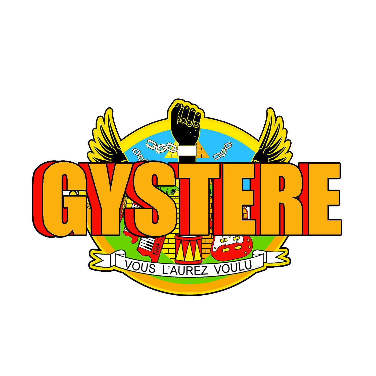 GYSTERE