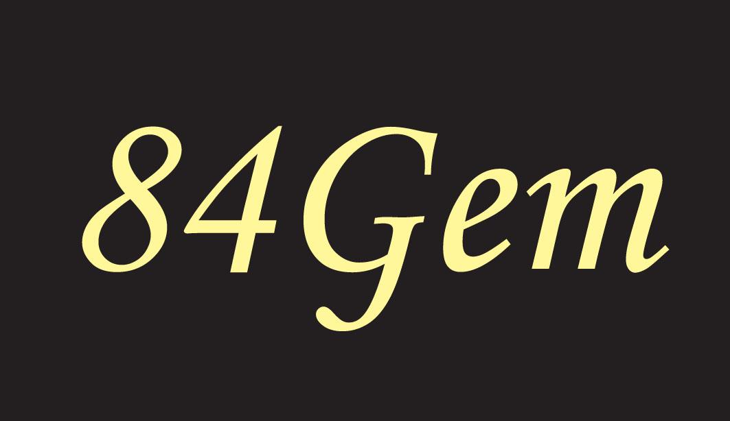 84Gem