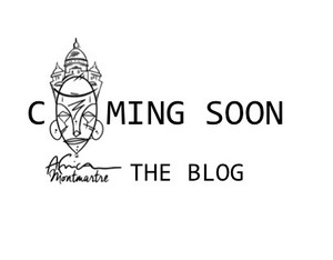 Surprise : le blog arrive !