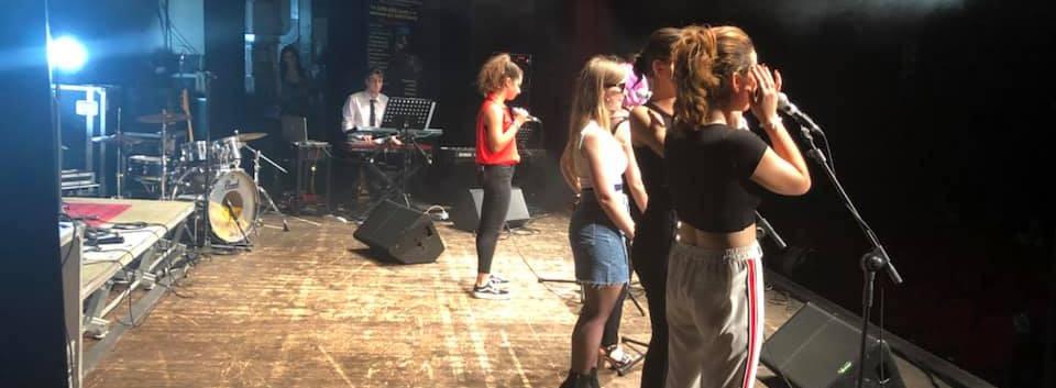 Valentina Cavazzuti lezioni