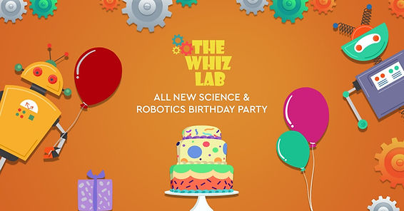 Science and Robotics Party.jpg