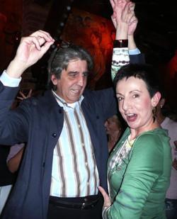 Juli Soler i Carme Ruscalleda