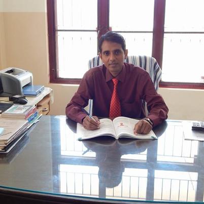 Principals Office
