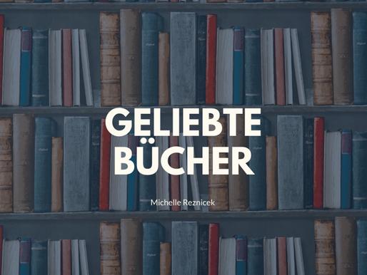 Lieblingsbücher = Lebensbücher?