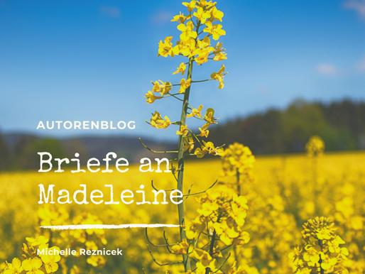 Briefe an Madeleine- Kurzgeschichte