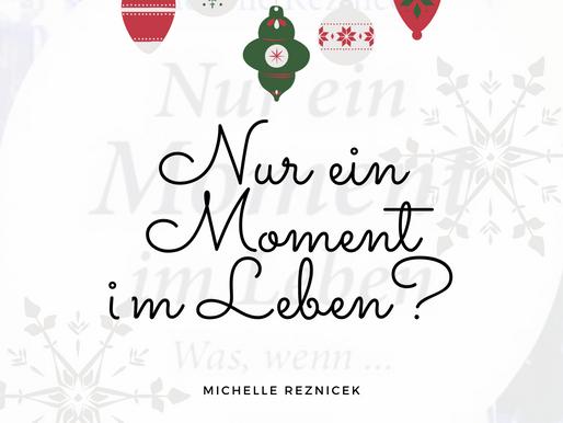 """Was ist """"Nur ein Moment im Leben"""" eigentlich für ein Buch?"""