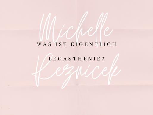 Was ist eigentlich Legasthenie?