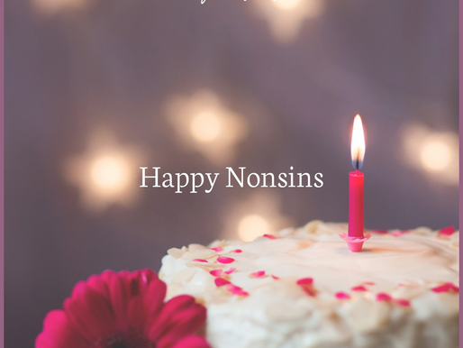 Ein Jahr voller Nonsins