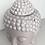 Thumbnail: Grey Buddha Wax Melt Burner