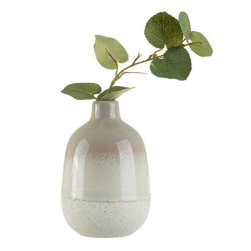 Grey Mojave Vase | Sass&Belle