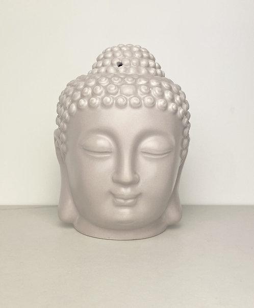 Grey Buddha Wax Melt Burner