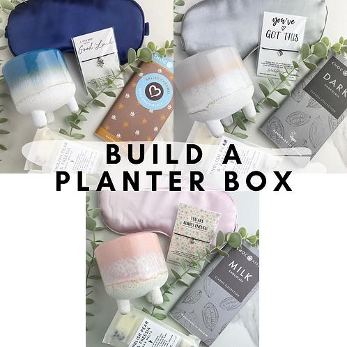 Build a Planter Box!