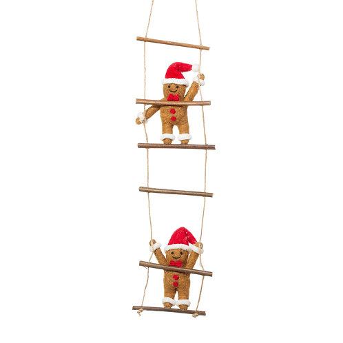 Gingerbread Ladder | Sass&Belle