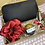 Thumbnail: Personalised Black & Red Box