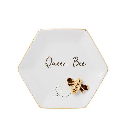 Queen Bee Trinket | Sass&Belle