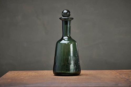 Mila Decanter (Emerald)