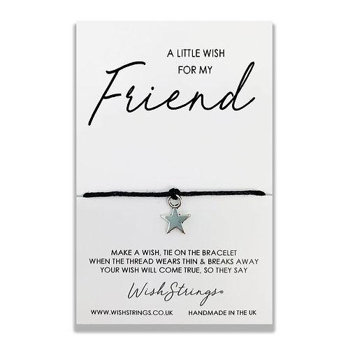 Friend WishString