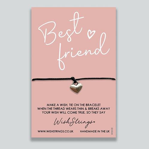 Best Friend WishString