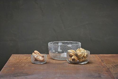 Riya Glass Dish