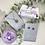 Thumbnail: Filigree Jewellery and Pamper Set