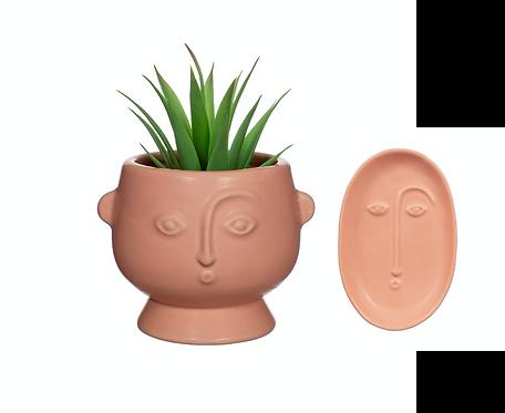 'Pink Face' Gift Set | Sass&Belle
