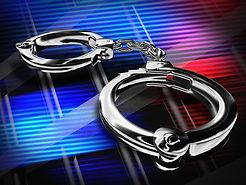 Handcuffs for arrest