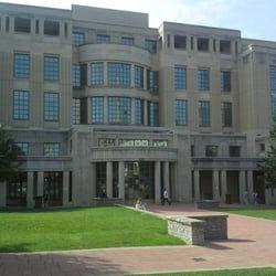 Lexington, KY Court House