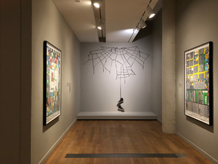 """Art In America review of """"The Dirty South"""""""