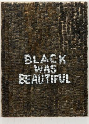 Black Was Beautiful