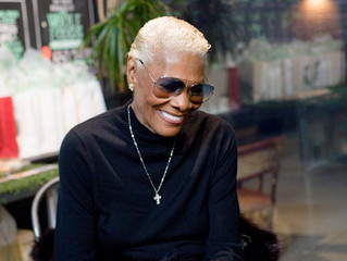 Essence Magazine:Exclusive: Dionne Warwick On Joining Twitter To Put A 'Grownup' In The Room