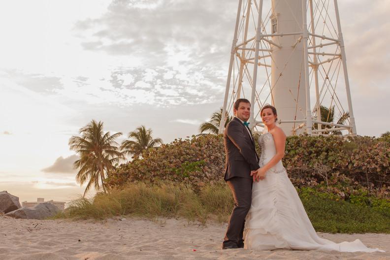 Introducing Tiffany & Adam Runyan!