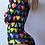 Thumbnail: S-3xl Plus Size  Women Romper Pajamas Bodysuit Long Sleeve Sleepwear
