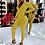 Thumbnail: One Piece Women Jumpsuit Women Bodysuits V Neck