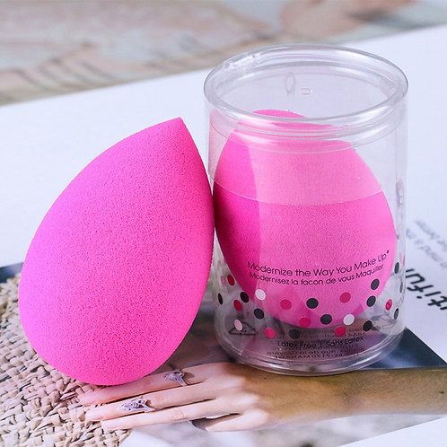 Beauty Blender Makeup Sponge for Powder Foundation or  Concealer 1pcs