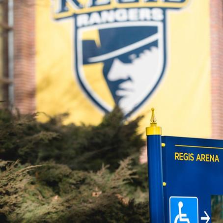 Regis University Arena Feasibility Study